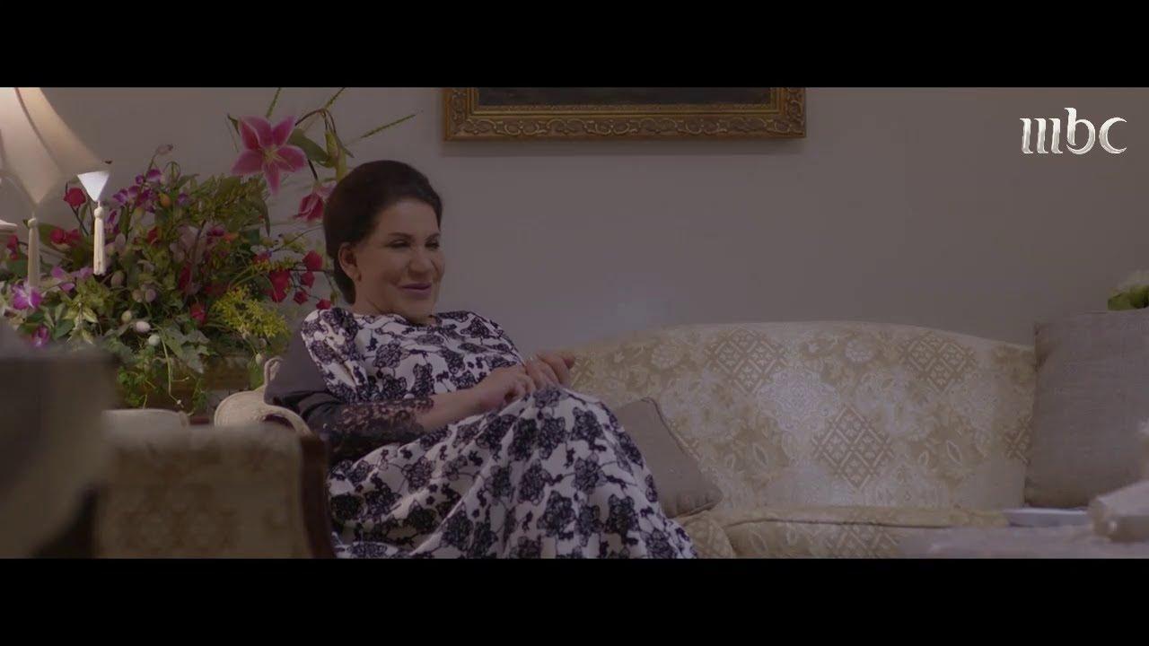 مسلسل هم نوايا – شيخة تتعرض لصدمة بعد وفاة أغلى الناس