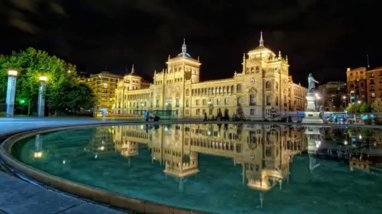 a description of the spanish architecture Spanish travel blog while you are going to spain you will require nie number to get entered into the country.