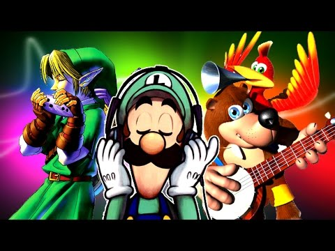 The Art Of Video Game Soundtracks