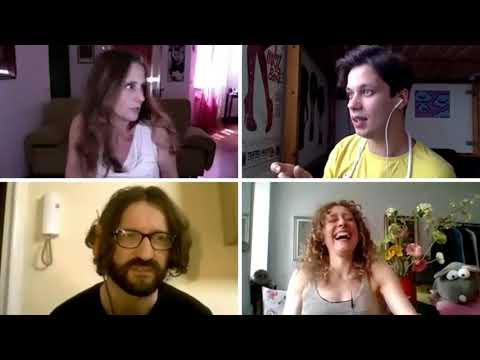 A.Q.A. - Attori Quarantenati Anonimi - Episodio 02