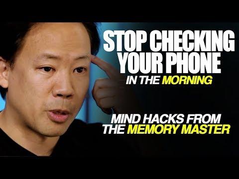 HACK YOUR MIND - Jim Kwik on Procrastination and Habits | VERY INSPIRING!