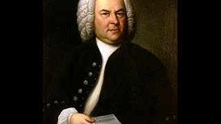 J. S. Bach: Pastorale in F Major BWV 590 (complete) performed by James M. Guthrie