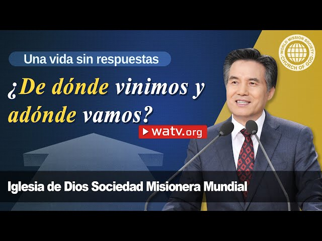 Una vida sin respuestas [Iglesia de Dios sociedad misionera mundial, Ahnsahnghong, Dios Madre]