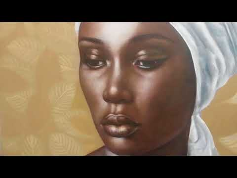 Narcizo Rodriguez - Artist from Dominican Republic