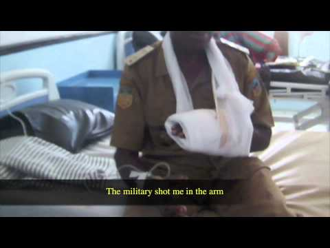 New footage of West Papua massacre casts spotlight on military abuses