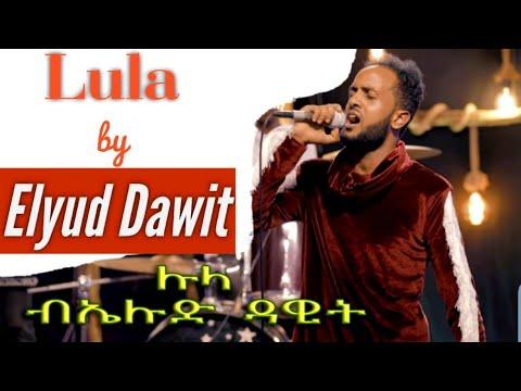 Eritrean music - Lula  ሉላ  - ናይ ህቡብን ገዲምን ድምጻዊ የማነ ባርያ  by Elyud Dawit #eritreanmusic
