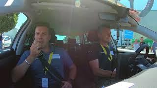 Tour de France 3ème étape : chrono par équipes