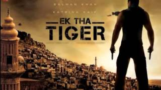 """Mashallah""-Full Song (Ek Tha Tiger-2012)"