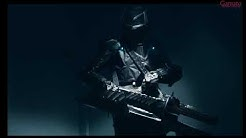 "Alien Warfare 2019 movie clip ""trailer"""