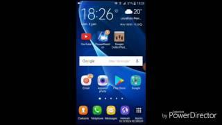 Tuto - Comment publié une vidéo sur Youtube sur android