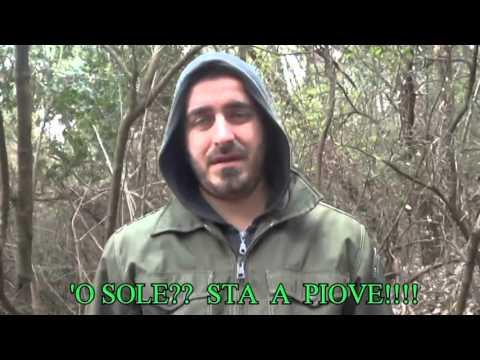 """VIDEOCLIP CANZONE """"U SANGUINUSU"""" BY PERE COTOGNE DOPPIAGGI COMICI IN DIALETTO SPOLETINO"""