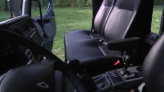 Renault Midlum 2004