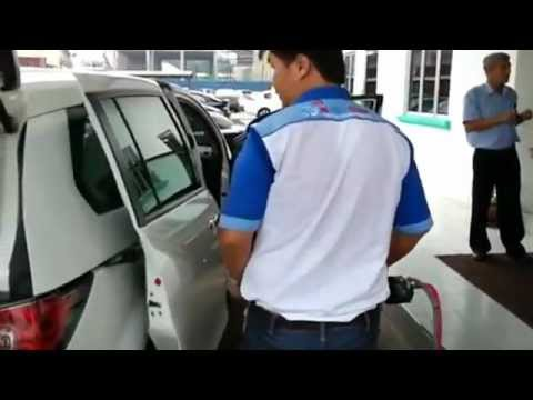 Get Rid Of VOCs And Good Indoor Air For Your Vehicle | Smart Coat Nano TiO2