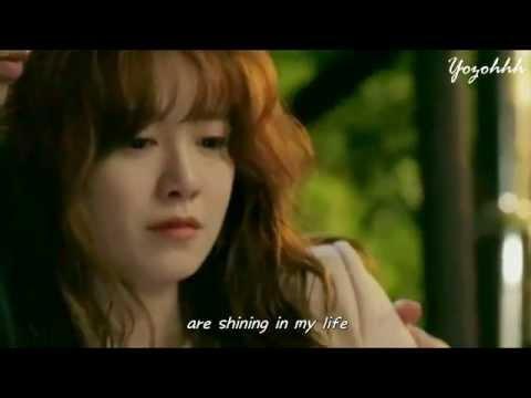 Jo Jung Hee - Blue Bird FMV (Angel Eyes OST) With Lyrics