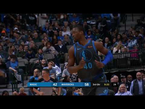 Orlando Magic vs Dallas Mavericks | December 10, 2018
