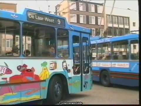 european-trolleybus-medley