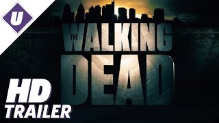 Bekijk de verrassende teaser van The Walking Dead Movie
