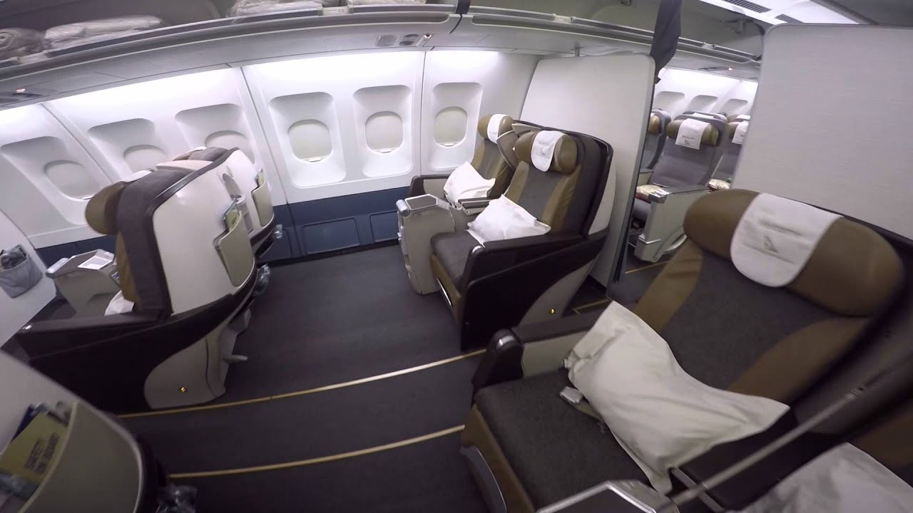 South african airways reviews business plan