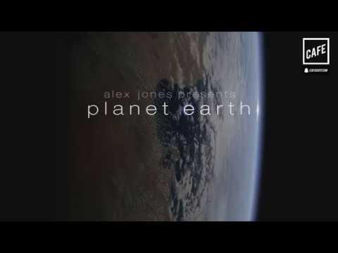 Alex Jones Presents: Planet Earth