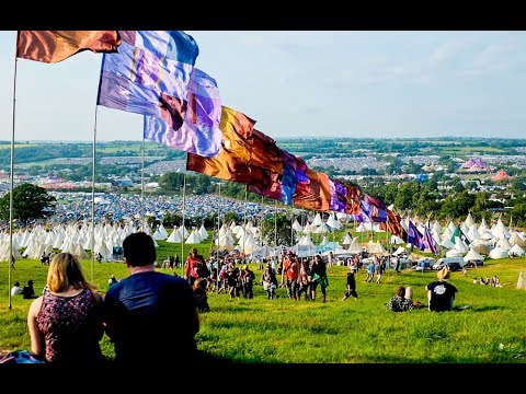 glastonbury 2019 Mp3