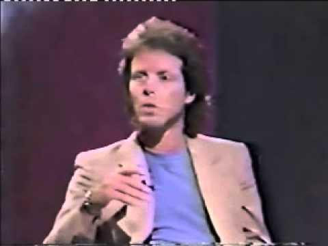 In Contact 1993 - RFI - Larry Warren & Peter Robbins