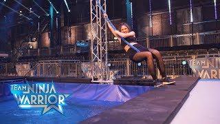 Team Ninja Warrior | Ab dem 22.04.2018 sonntags 20:15 Uhr bei RTL u...