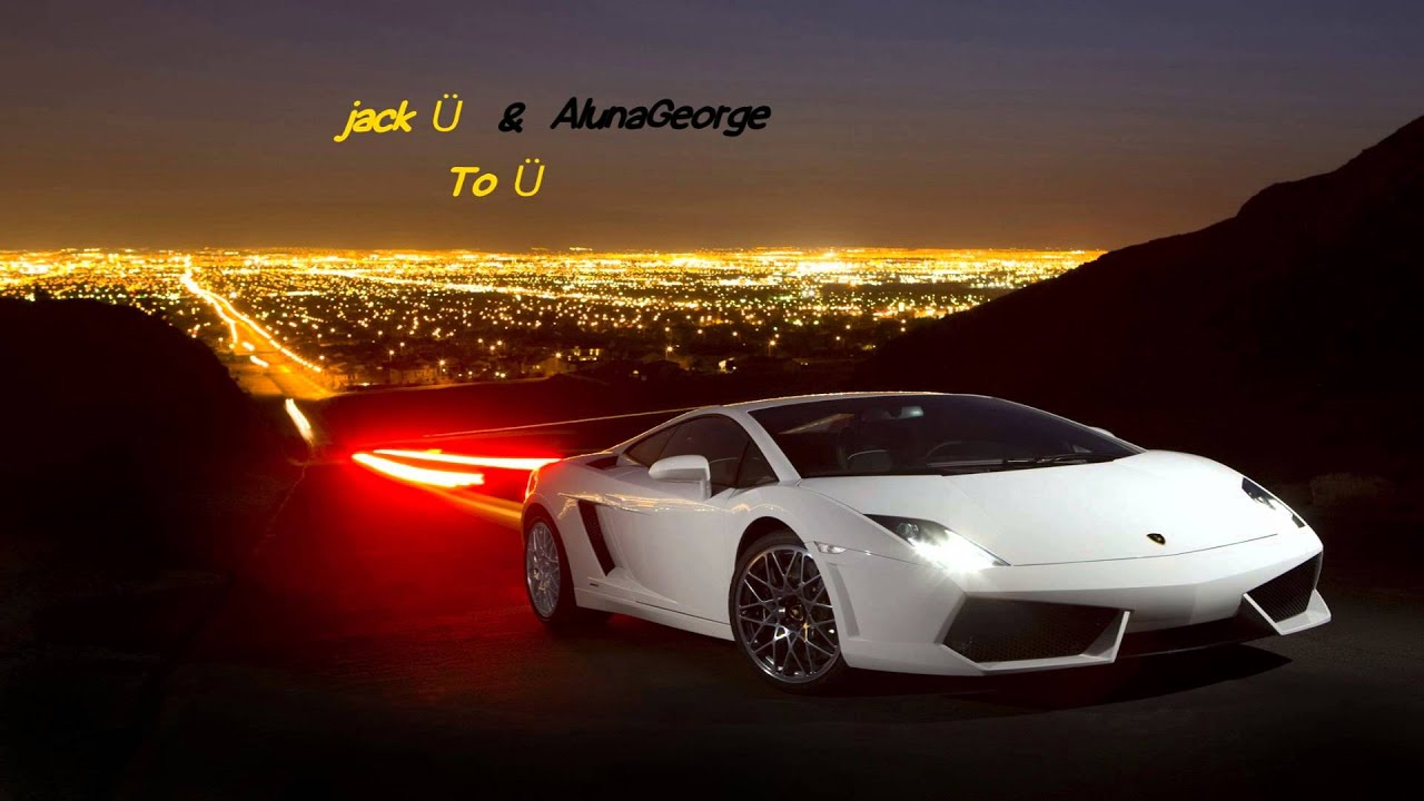 Download Skrillex & Diplo  - To Ü .ft AlunaGeorge (bass boosted)