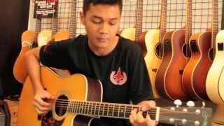 s yairi guitars made in china yd 38ce standard value guitar