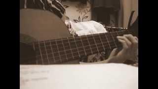 Nơi tình yêu kết thúc - QSC (acoustic cover)