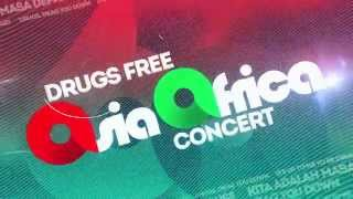 Slank - Asia - Afrika Drugs Free Concert (Official Trailer)