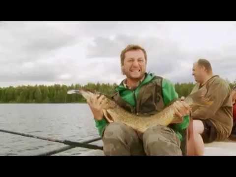 канал двоечка рыбака видео