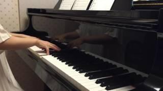 キスマイ17枚目シングル「Sha la la☆Summer Time」の初回生産限定盤Bのカップリング曲で、ニカセンのユニット曲です。 耳コピで、ピアノアレンジしてみました。 ピアノで ...