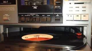 "Missy Elliott-Lose Control (Jacques Lu Cont Mix) 12"" PROMO 2005"