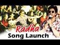 Shahrukh ने किया RADHA Song Launch - Jab Harry Met Sejal