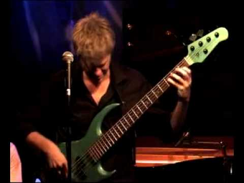 Kyle EASTWOOD Band au Duc des Lombards