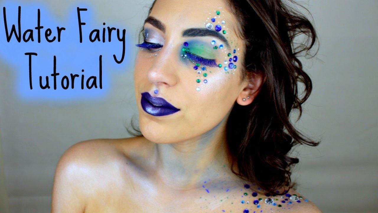 Fairy Costume Makeup - Wiring Diagrams •