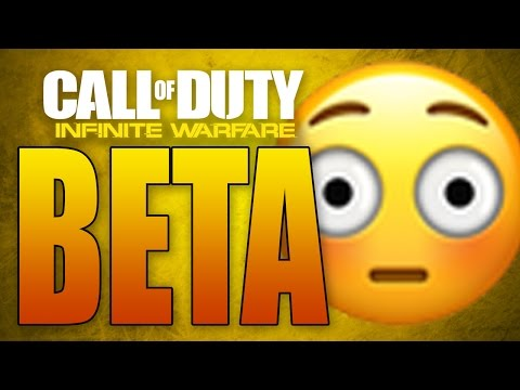PS4 GETS INFINITE WARFARE BETA LONGER THAN XBOX ONE!