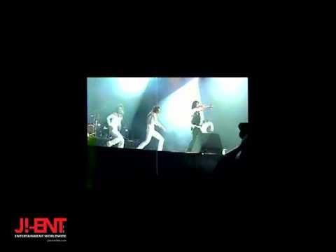 Nami Tamaki (Live in Anaheim)