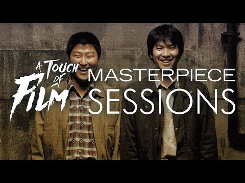 Masterpiece Sessions - Memories of Murder