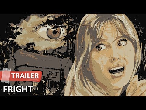 Fright 1971 Full online HD | Honor Blackman | Susan George | Ian Bannen