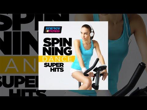 E4F - Spinning Dance Super Hits - Fitness & Music 2018