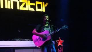 Ismam Saurus - Pembangunan (New Song) Live Performance at TNT