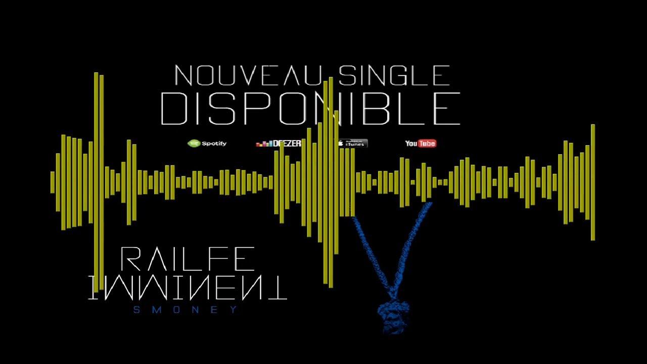 Download Railfé - Imminent *AUDIO (Prod By Smoney)