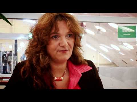 ITV Betty Batoul - Marocains du monde au SIEL 2010