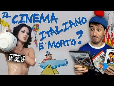 Il Cinema Italiano è Morto?