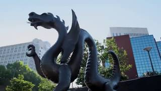 Online Learning at Drexel University