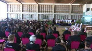Mafasia | Memorial Service | Sitiveni & Koli Vaipulu, Sione Teulaka & Samuela Taukatelata