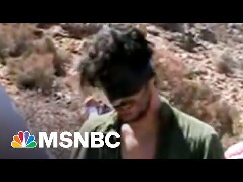 American Journalist Remains Imprisoned In Syria After Nearly A Decade