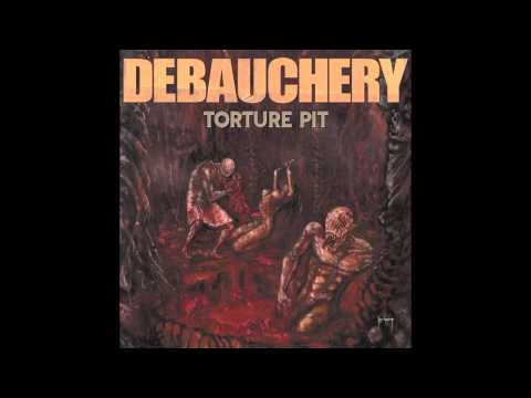 DEBAUCHERY: I LOVE IT LOUD (KISS COVER VERSION 2008)