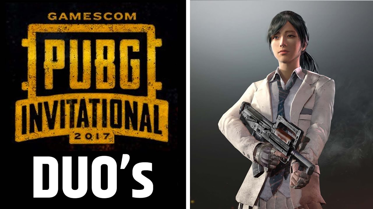 Esl Pubg Invitational
